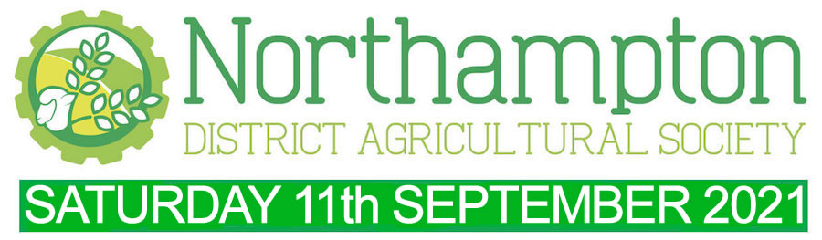 * Northamptons Premier Event - The Northampton Show